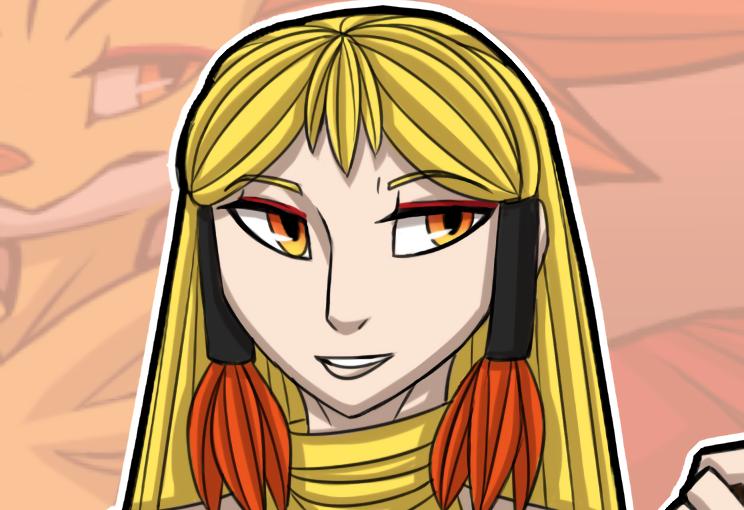 Profile — CASSANDRA