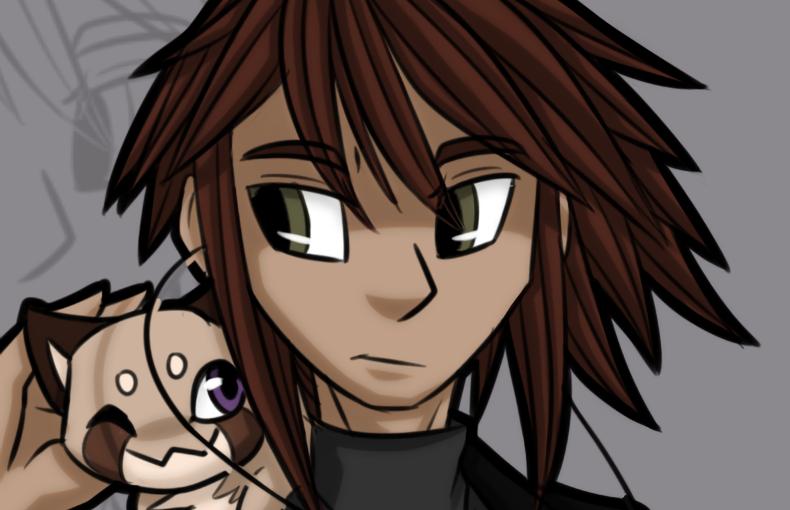 Profile — BLAKE