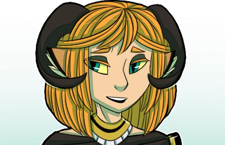 Profile — ZELDA
